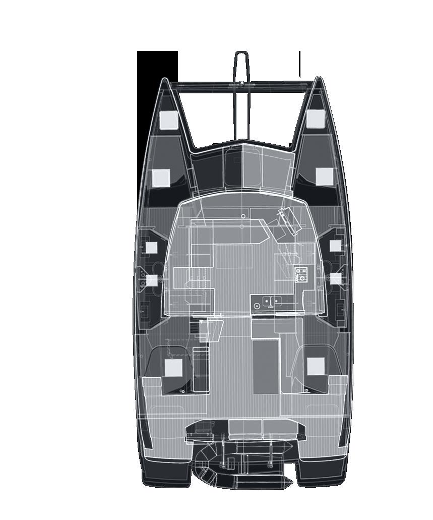 Fountaine Pajot | Luxury Catamarans & Motor Yachts