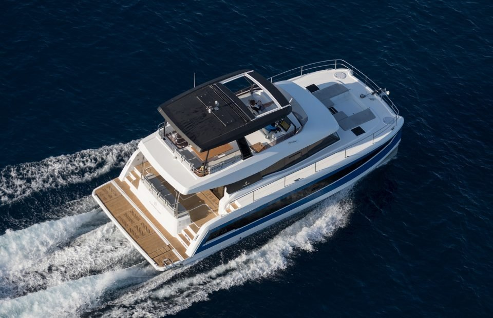 Fountaine Pajot | Luxury Catamarans & Motor Yachts