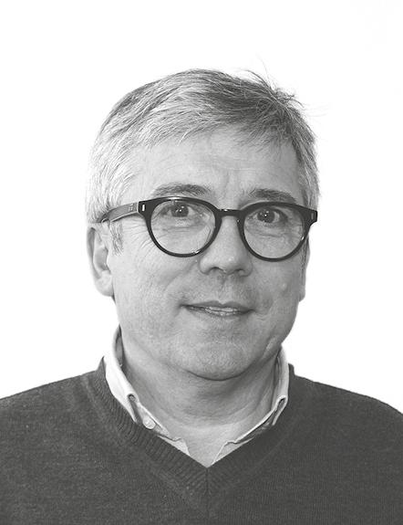 Jean-Marc Bri, Purchasing Director