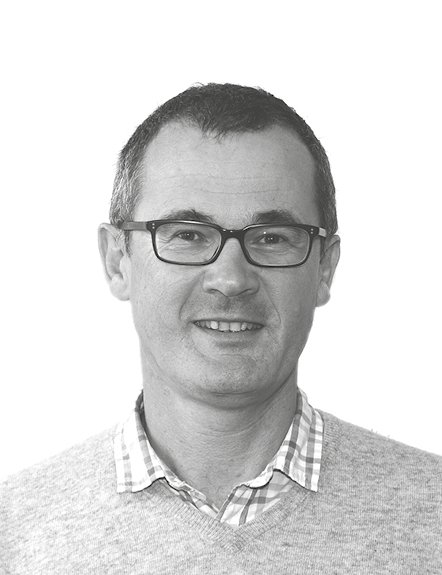 Vincent Laigo, Technical and Design Office Director for core range sailing catamarans