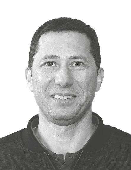 Vincent Pallard, Director Seguridad, Medio ambiente