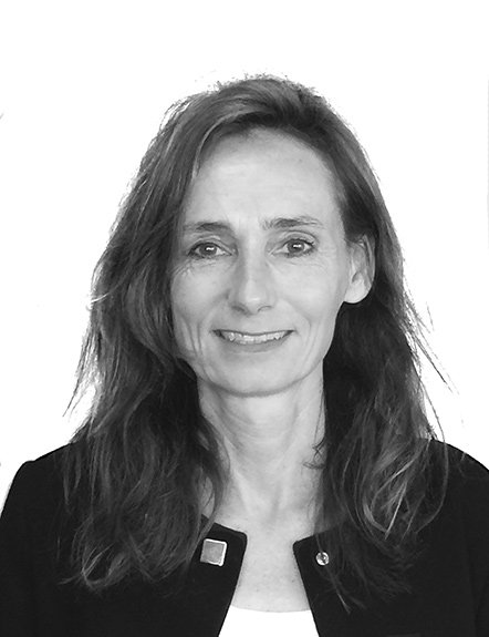 Hélène de Fontainieu, Directora de Comunicación del Grupo