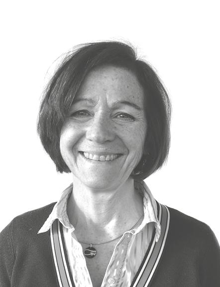 Jennifer Szersnovicz, Board Member - Independent Member
