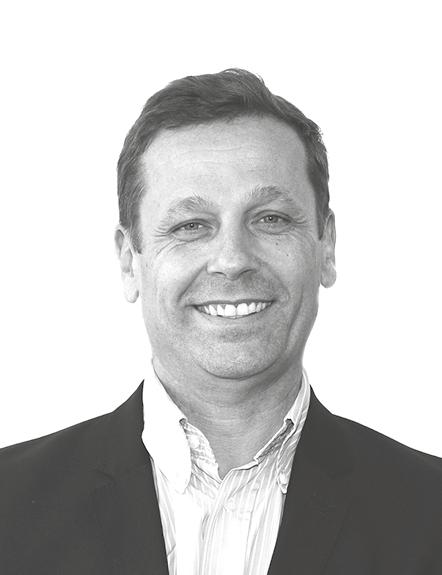 Nicolas Gardies, Directeur Général