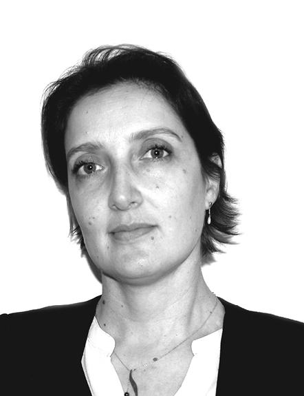 Mélanie Pouplier, Directrice des Ressources Humaines
